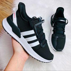 Adidas U_Path Run Core Black Cloud White